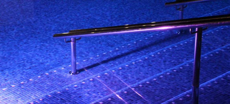 Accesibilidad en piscinas ALT