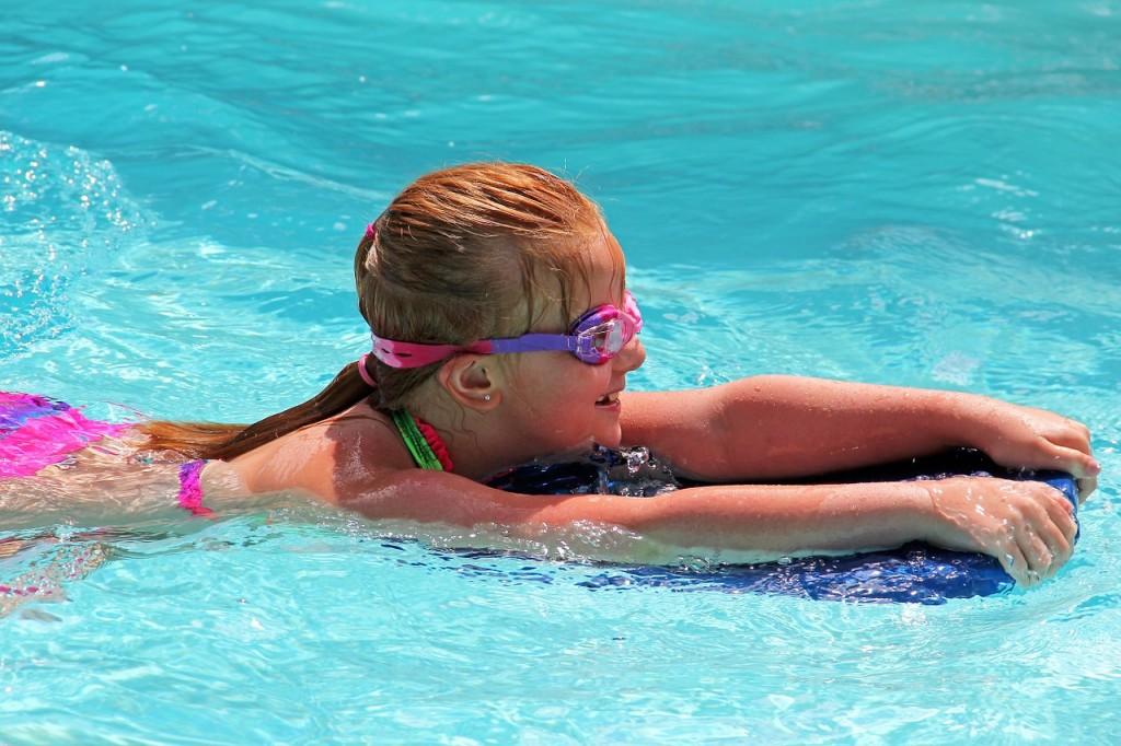 Accidentes en piscinas ALT