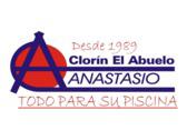 Clorín El Abuelo Anastasio ALT