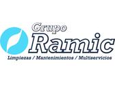 Grupo Ramic ALT