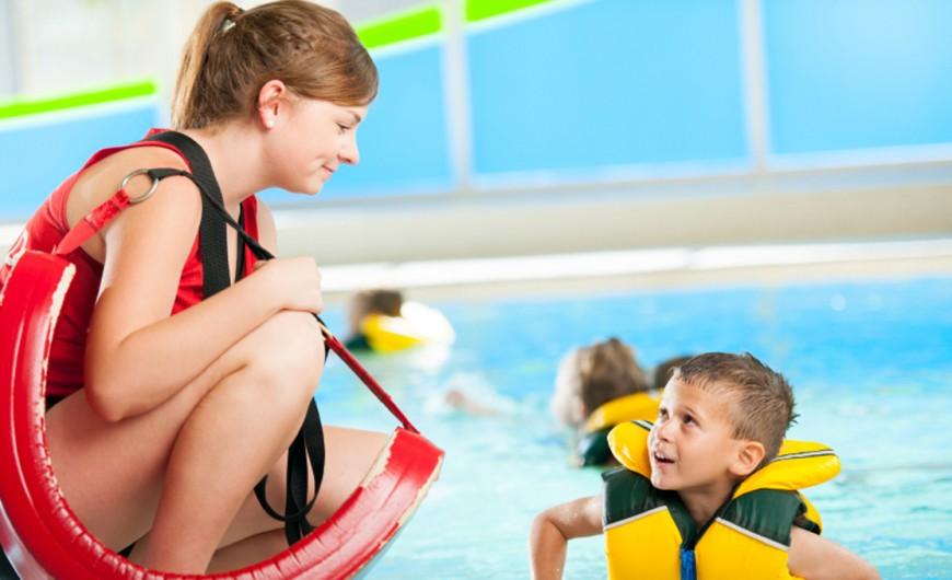 Normas para piscinas descubiertas ALT