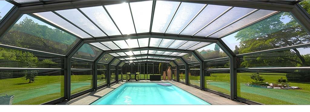 Tipos de cubiertas para piscina ALT