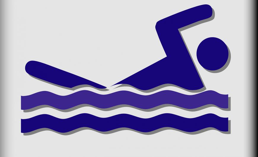Información al público en piscinas ALT