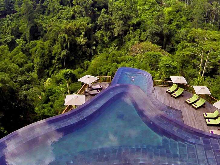piscinas más espectaculares