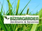 Biznagarden Jardinería ALT