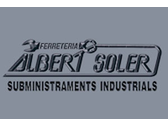 Ferretería Albert Soler ALT