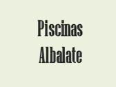 Piscinas Albalate ALT