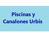 Piscinas y Canalones Urbis
