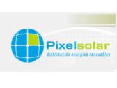Pixel Solar ALT
