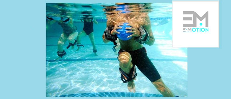 Beneficios del entrenamiento en la piscina ALT