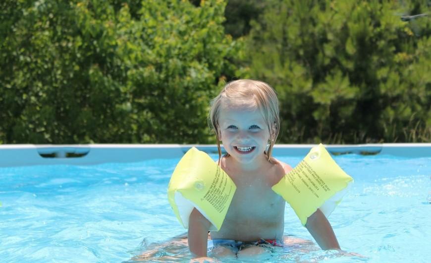 Las infecciones y enfermedades más habituales vinculadas a las piscinas ALT