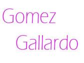 Gómez Gallardo