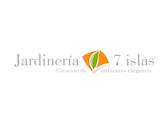 Jardinería 7 Islas