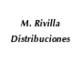 M Rivilla Distribuciones