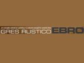 Gres Rústico Ebro
