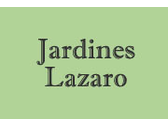 jardines lazaro