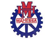 Piscinas Mahessa