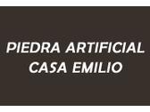 Piedra Artificial Casa Emilio