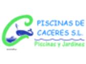 Piscinas Cáceres