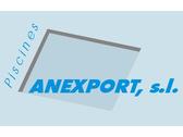 Piscines Anexport Alt