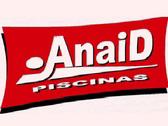 ANAID PISCINAS