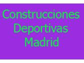 Construcciones Deportivas Madrid