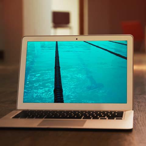Software gestión de piscinas