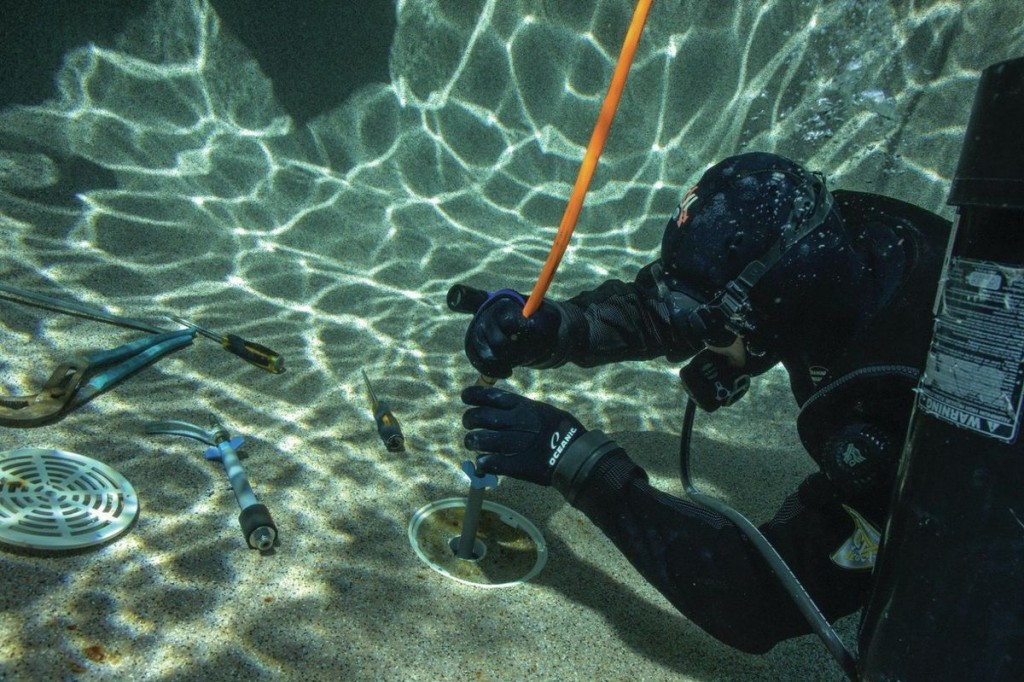 fugas de agua en piscinas ALT