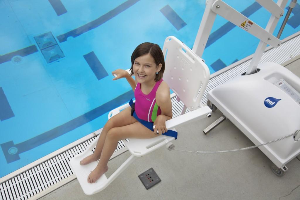 IVA aplicable a Elevadores para piscinas ALT