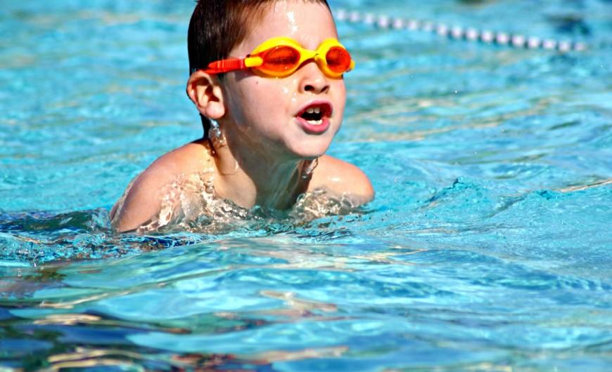 nadar es vida