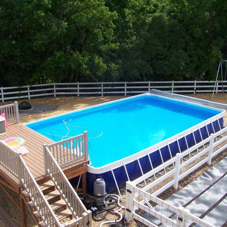 Autocontrol piscinas presupuestos a empresas de piscinas for Piscinas portatiles cuadradas
