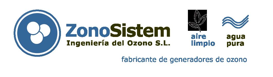 Ingeniería del Ozono SLU, Zonosistem