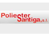 Poliéster Santiga