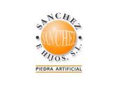 Piedra Artificial Sanchez E Hijos S.l.