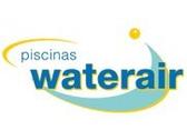 piscinas waterair