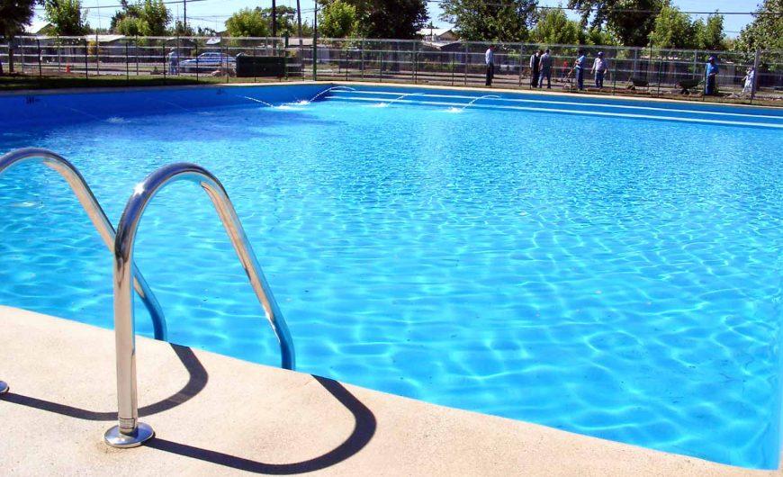 Aforo por vaso e instalaci n de piscinas de uso colectivo for Vaso piscina