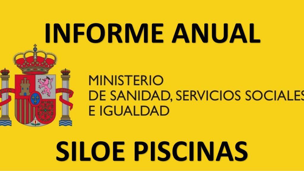 Informe Anual SILOE Piscinas