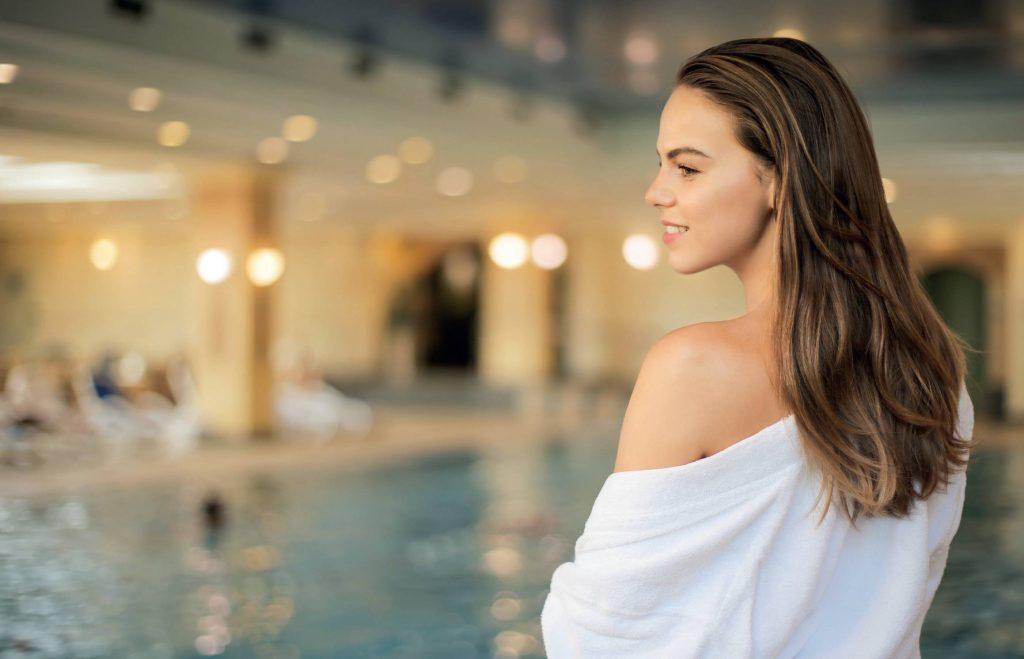 AFM salud piscinas instalaciones hoteleras