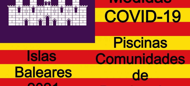MEDIDAS COVID-19 ComunidadesPropietarios Baleares