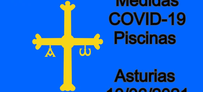 Medidas COVID-19 Piscinas Asturias 10_06_2021